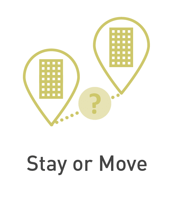 Stay or Move [Anixton]