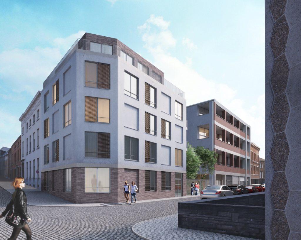 23 logements à développer