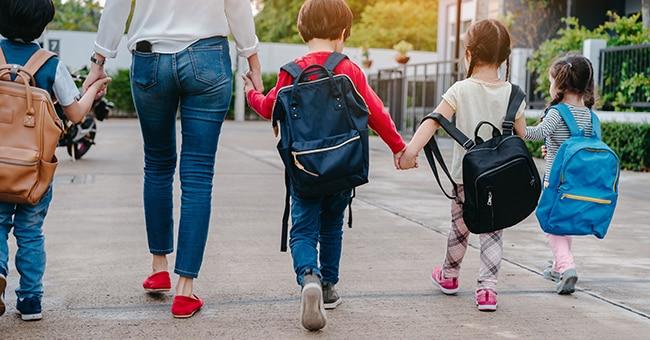 Vastgoed opzoek voor twee scholen te Brussel